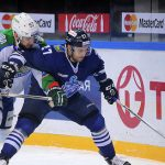 «Адмирал» воВладивостоке уступил «Салавату Юлаеву»— КХЛ