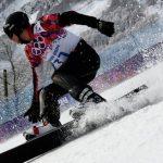 Сноуборд. Тудегешева выиграла Кубок мира вАвстрии