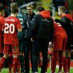 «Ливерпуль» попенальти прошёл «Сток Сити» ивышел вфинал Кубка лиги
