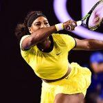Серена Уильямс вышла вфинал Australian Open