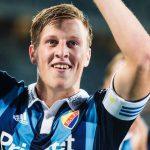 Защитник «Юргордена» Бергстрём переходит в«Рубин»