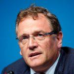 Жером Вальке уволен споста генсека FIFA 2:23