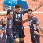 Vkontakte.ru «Белогорье» сыграет сфранцузским «Туром» вплей-офф Лиги чемпионов
