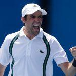 Андрей Кузнецов вышел втретий круг Australian Open