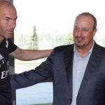 Зинедин Зидан возглавит мадридский «Реал»