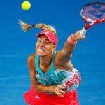 Азаренко проиграла Кербер ивыбыла изAustralian Open