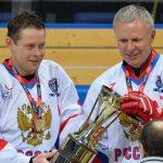 Российская Федерация одолела Чехию вфинале Лиги легенд