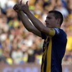 Лучший игрок чемпионата Аргентины 2015 года покинул киевское «Динамо»