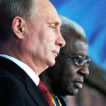 WADA подозревает Владимира Путина впричастности кдопинговому скандалу