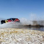 Экипажи Каргинова иНиколаева столкнулись стехническими неувязками на10-м этапе «Дакара»