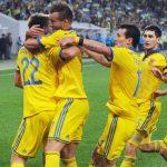 Сборная Украины согласовала спарринг сучастником Евро