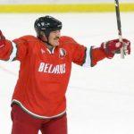 Словацкие хоккеисты крупно обыграли команду ОАЭ наРождественском турнире вМинске