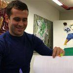 Александр Кержаков будет играть в«Цюрихе» под номером 72
