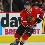 Панарин назван лучшим новичком стабильного чемпионата НХЛ