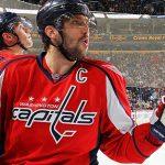 Овечкин пропустит Матч звезд НХЛ из-за травмы