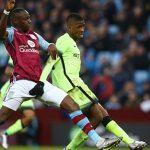 «Манчестер Сити» разгромил «Астон Виллу» вКубке Британии благодаря хет-трику Ихеаначо