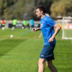 Лучший молодой игрок чемпионата Грузии Качарава перешел в«Ростов»