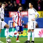 ФИФА запретила Реалу иАтлетико заявлять новых игроков