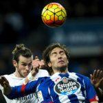 «Реал» разгромил «Депортиво» впервом матче под управлением Зидана