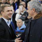 Ребров иМаркевич вошли втоп-40 наилучших тренеров мира