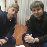 Хочу поблагодарить Динамо— Агент Федорчука