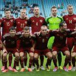 Сборная Украины поднялась врейтинге ФИФА. Правда, незначительно