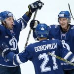 Столичное «Динамо» преждевременно вышло вплей-офф КХЛ