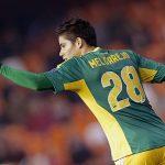 Парагвайский полузащитник «Кубани» Мельгарехо подписал договор со«Спартаком»