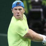 Теннисист И.Марченко стартовал спобеды натурнире АТР вМемфисе