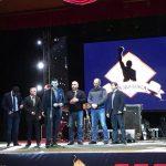 Дагестанский боксер Магомед Абдусаламов— человек года