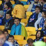 «Динамо» проведет домашний матч с«Манчестер Сити» созрителями— Лига чемпионов