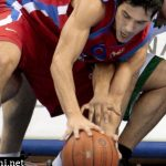 ЦСКА разгромил литовский «Жальгирис» вматче баскетбольной Евролиги