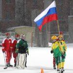 Молодые кузбасские хоккеисты всоставе национальных сборных стали победителями авторитетных интернациональных турниров
