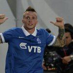 «Динамо» подтвердило аренду Бюттнера «Андерлехтом»