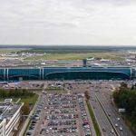 Строительство дороги в«Домодедово» остановили из-за отсутствия средств