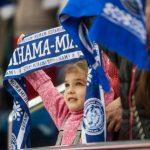 Минское «Динамо» обыграло вовертайме тольяттинскую «Ладу»