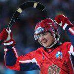 Русская сборная стала десятикратным чемпионом мира похоккею смячом