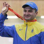 Крымский стрелок Айвазян может лишиться права выступить наОлимпиаде вРио
