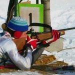 Четверть членов сборной Украины наюношеских Олимпийских играх— харьковчане
