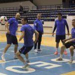 Конкурент Украины удачно начал ЧЕ-2016 пофутзалу
