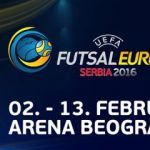 Сборная РФ помини-футболу разгромила Азербайджан в ¼ финалаЧЕ