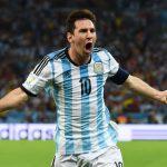 Отбор ЧМ-2018. Аргентина берет реванш уЧили