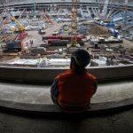 ФИФА: подготовка Волгограда кЧМ-2018 идет поплану