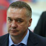Валерий Белов назначен главным тренером подмосковногоХК «Витязь»