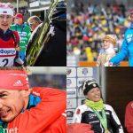 Гонка чемпионов, биатлон 2016 вТюмени: резульаты состязаний