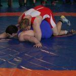 Харьковские борцы завоевали 4 золотые медали намеждународном турнире