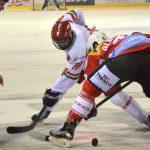 Сборная Беларуси проиграла впервом матче натурнире вСловакии