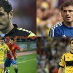 Сборная Испании сыграла вничью скомандой Румынии втоварищеском матче