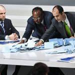 Девятый президент ФИФА: Джанни Инфантино