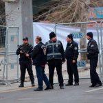 Мощнейший взрыв произошел вцентре Анкары